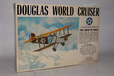 Williams Bros DOUGLAS WORLD CRUISER,1:72 SCALE, SEALED