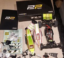 TLR Losi 22 2.0 1/10th Off Road Buggy 2wd rolling chassis