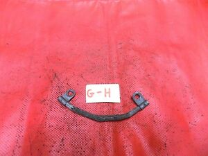"Triumph, MG, Austin Healey,7"" Ground Strap, Original, !!"