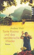 Andrea Vitali - Tante Rosina und das verräterische Mieder