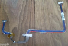 Apple Powerbook G4 A1046 LVDS LCD Screen Display Flex Cable 590-5279 922-6016