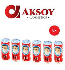 6 x ARKO Rasierseife je 75gr    ( 100gr/1,18€ )