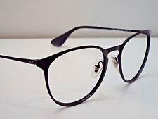 b3b89fbb34 Authentic Ray-Ban RB 3539 002/T3 Erika Black Sunglasses Frame $210