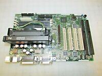 Intel 703652-405 - ISA PCI AGP Slot-1 Sound ATX Motherboard WITH PENTIUM II CPU