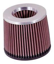 "RR-2803 K&N Reverse Conical Air Filter 2-3/4""FLG, 5-7/8""B, 5-1/4""T, 5""H;"