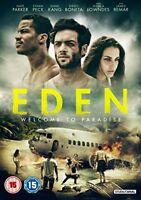 Eden [DVD] [DVD][Region 2]