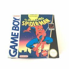 GameBoy - The Amazing Spider-Man Box - Mattel - AA14193