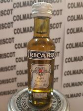 GLENKINCHIE 10 yo LW MALT S WHISKY 5cl 43/% GLASS CRISTAL mignonette mini bottle