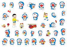 Doraemon #1 Decal Sticker  High Quality Print