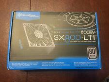 Silver Stone SX800-LTI 800W SFX-L PSU