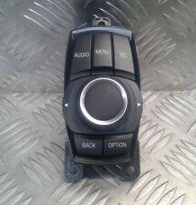 Idrive I Drive Controller Switch Wheel 9261704 #4 BMW F20 F21 F30 F31 1 3 series