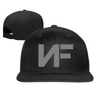 Clean Up Adjustable Baseball cap NF Wake Up Logo Hip Hop Hat and Cap