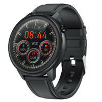 2020 Body Temperature IP68 Smart Watch Heart Rate Blood Pressure Fitness Monitor