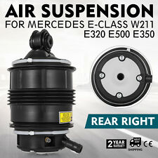 up Rear Right Air Spring Bag For Mercedes W211 S211 CLS-Class W219 C219 Can