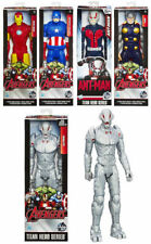 Hasbro Hero Action Figures