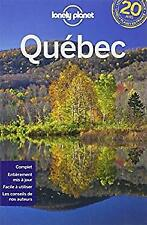 Québec (7e édition) by Anick Marie Bouchard
