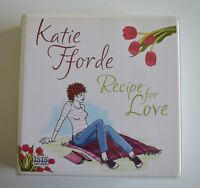 Recipe for Love: by Katie Fforde - Unabridged Audiobook - 10CDs