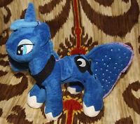My Little Pony Friendship is Magic Princess Luna  Plush Doll Toy Christmas Gift