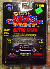 RACING CHAMPIONS MINT 1951 Studebaker issue #153