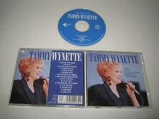 TAMMY WYNETTE/THE BEST OF TAMMY(PEGASUS/PEG CD 183)CD ALBUM