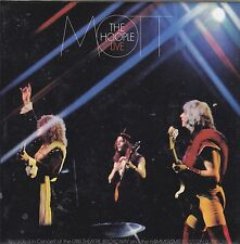 MOTT THE HOOPLE - box japan (cd not included)