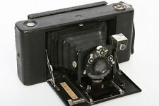 B&J No. 3A Ingento Model 2 folding camera antique, Burke & James