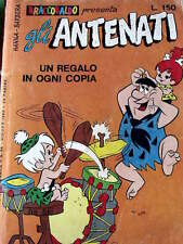 Gli Antenati - Hanna - Barbera n°96 1969 ed. Mondadori