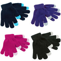 Kids Touch Screen Gloves Boys Girls Touch screen tablet iphone touch gloves