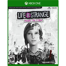 Life is Strange: Before the Storm Xbox One [Brand New]