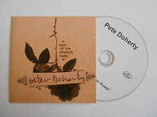 PETER DOHERTY : LAST OF THE ENGLISH ROSES [ CD SINGLE ] ~ PORT GRATUIT