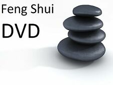 Learn to create good feng shui , step by step instructional dvd disk
