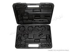 Custom molded box for Hydra-Swage - Mastercool 71600-PB Werkzeugkoffer