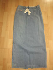 No Pattern Casual A-line Skirts Size Tall for Women
