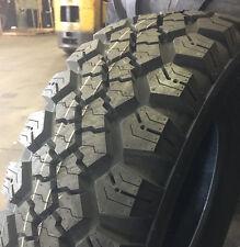 2 NEW 235/75R15 Centennial Terra Commander A/T Snow Tires 235 75 15 R15 2357515