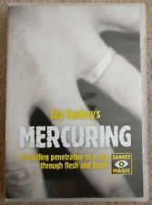 MERCURING By Jay Sankey Magic ring Trick