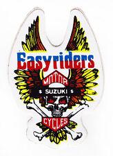 Easyriders Suzuki ADHESIVO MOTOCICLETAS