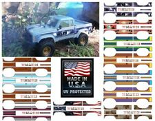 Body Decal sets for Element RC Enduro Sendero - 12 STYLES - 1/10 scale accessory