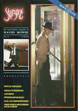 More details for david bowie starzone number 15 international mag 24 pages 1986 february/may oop