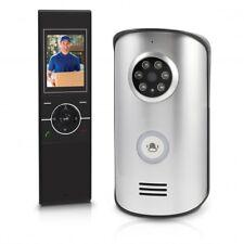 """Swann Wireless Intercom with Doorbell & 2.4"""" Video Doorphone - DP890C"""