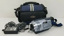Sony Handycam Digital Video Camera Recorder Digital8 Digital-8 Dcr-Trv250