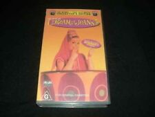 I DREAM OF JEANIE THE BEST OF  VIDEOS VHS PAL VIDEO A RARE FIND