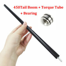 VCTRC 450 Metal Tail Boom Torque tube for Align Trex 450 PRO DFC Helicopter