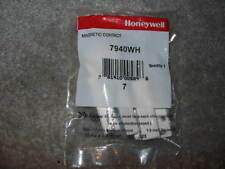 3 ADEMCO HONEYWELL 7940WH HARDWIRED CONTACTS KITS FOR VISTA 10P 15P 20P &UP NEW