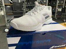 Babolat Jet Mach II Grass Court Tennis Shoes - Size 12