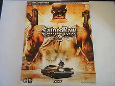 Guide Officiel Saints Row 2 - Occasion