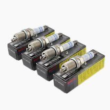 4 x Spark Plugs FR7KPP332 BMW E46 E90 E87 X3 1212032135 12122158252