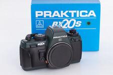 Praktica BX20s green/black // 23200,2