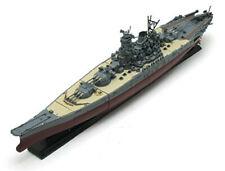 TaKaRa Japanese Battleship Yamato ten ichi light color deck 1/700 ship model kit