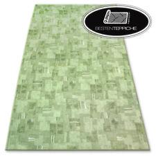 Long Life Modern Carpet Floor Viva Green Large Sizes! Rugs on Dimensions