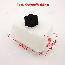 Tank Kraftstoffbehälter für Minibike  Pocketbike Pocketquad